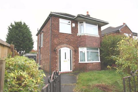 3 bedroom detached house for sale - Gaydon Road, Sale