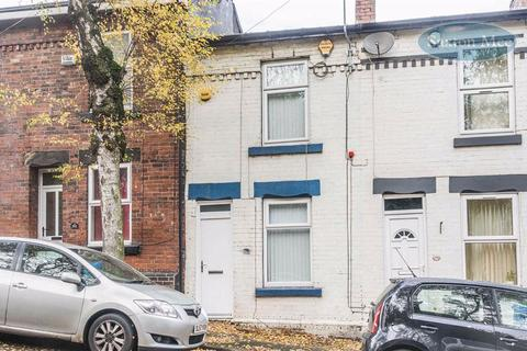 1 bedroom end of terrace house for sale - Oxford Street, Crookesmoor, Sheffield, S6