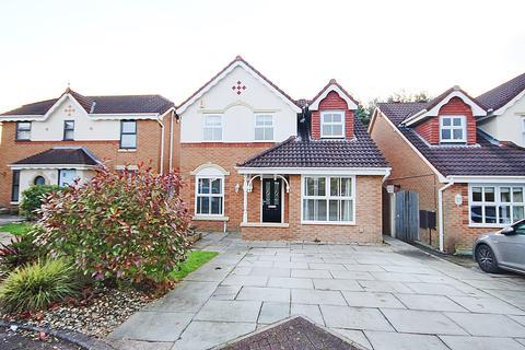 3 bedroom detached house to rent - Barbondale Close, Great Sankey, Warrington, WA5