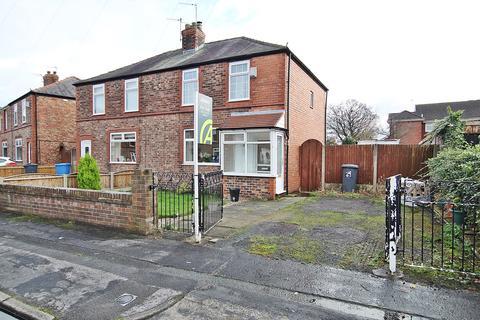 2 bedroom semi-detached house for sale - Eric Avenue, Padgate, Warrington, WA1