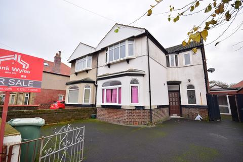 5 bedroom semi-detached house for sale - Warwick Road, Lytham St Annes, FY8