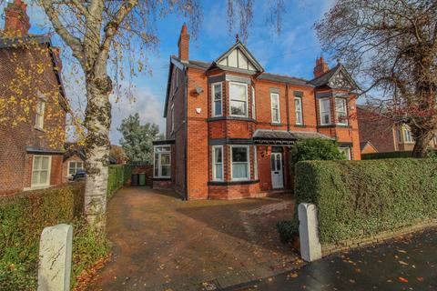 5 bedroom semi-detached house for sale - Chester Road, Poynton, Stockport, SK12