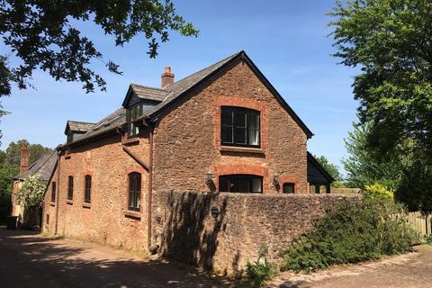 5 bedroom detached house for sale - Higher Lovelynch, Milverton, Taunton