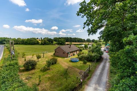 3 bedroom detached bungalow for sale - Bartley HAMPSHIRE