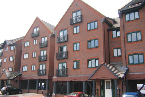 2 bedroom apartment to rent - South Ferry Quay, South Ferry Island