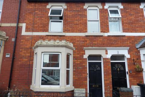 2 bedroom house to rent - Brunswick Street, Old Town, Swindon