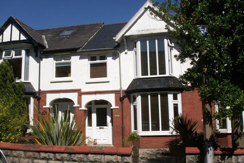 3 bedroom house to rent - 83 The Mall Old Town Swindon