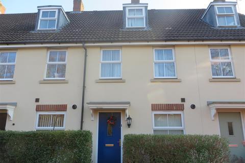 3 bedroom house to rent - 12 Lavinia WalkTaw HillSwindon