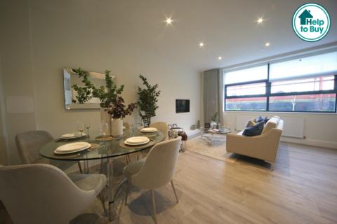 2 bedroom apartment for sale - Heron Drive, Hurricane Court , Langley, SL3