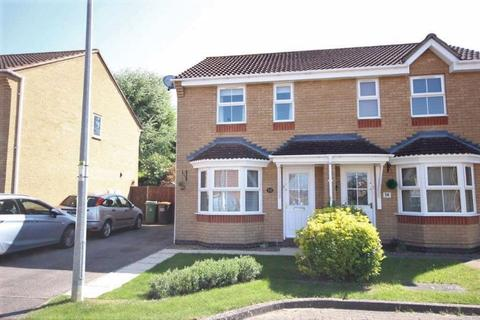 2 bedroom semi-detached house to rent - Longcroft Drive, Bedfordshire