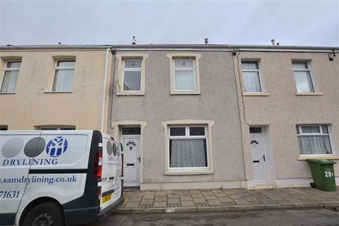 3 bedroom terraced house for sale - Regent Street, Aberaman, Rhondda Cynon Taff