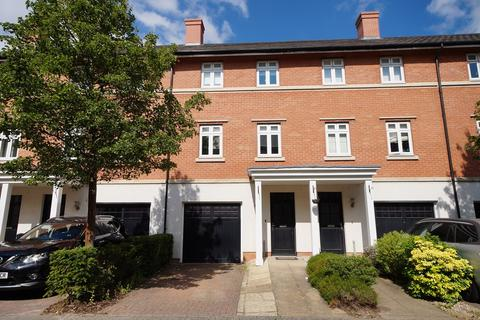 4 bedroom townhouse to rent - Broad Mead, Lower Earley, Reading, RG6
