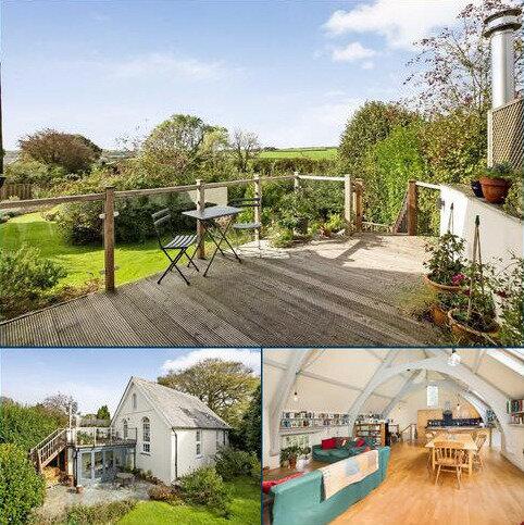 4 bedroom detached house for sale - Trewidland, Liskeard