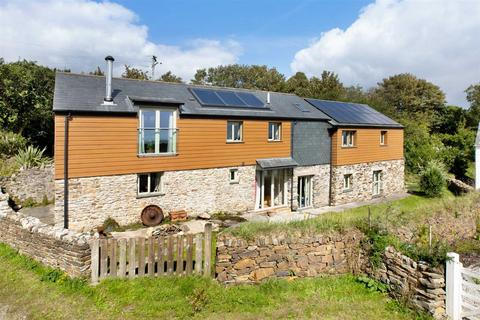 4 bedroom detached house for sale - St. Ive, Liskeard