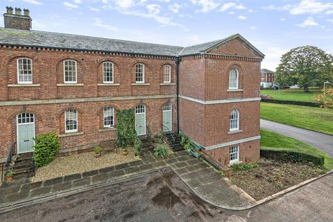 3 bedroom terraced house for sale - Knighthayes Walk, Devington Park, Exeter