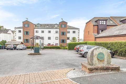 2 bedroom apartment for sale - Trews Weir Mill, Old Mill Close, Exeter