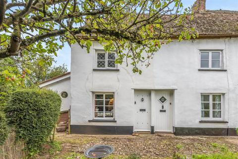 2 bedroom semi-detached house for sale - Main Road, Pinhoe, Exeter