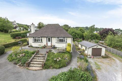 3 bedroom bungalow for sale - Church Lane, Christow, Exeter