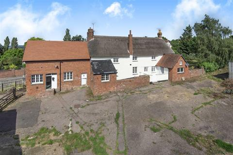 5 bedroom detached house for sale - Mill Lane, Exton, Exeter