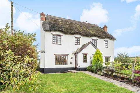 3 bedroom semi-detached house for sale - Court Barton Cottages, Newton St. Cyres, Exeter