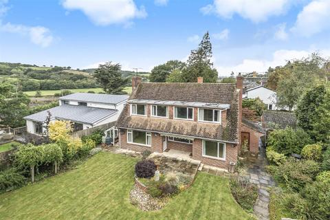 5 bedroom detached house for sale - Glenthorne Road, Duryard, Exeter