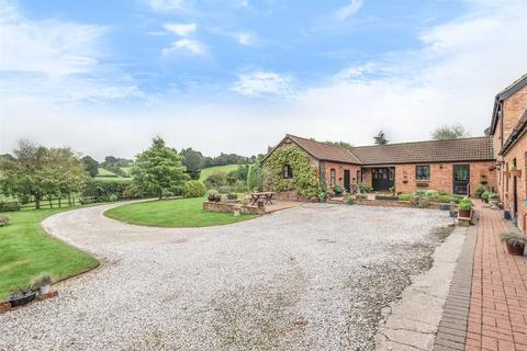 5 bedroom detached house for sale - Pitt Farm, Exmouth Road, Exmouth