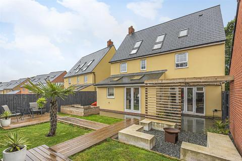 5 bedroom detached house for sale - Leworthy Drive, Exeter