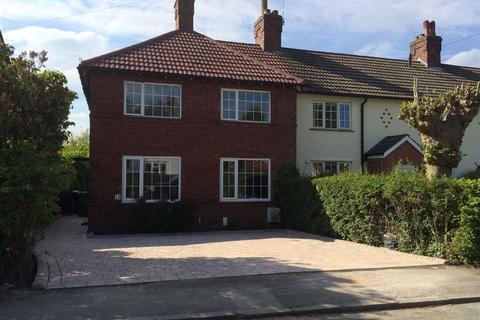3 bedroom semi-detached house to rent - Crescent Road, Alderley Edge, Cheshire