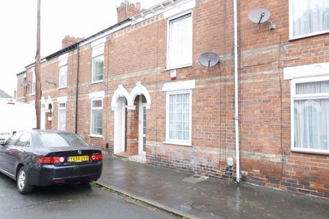 2 bedroom terraced house to rent - 54 Reynoldson Street, Hull, HU5 3BH