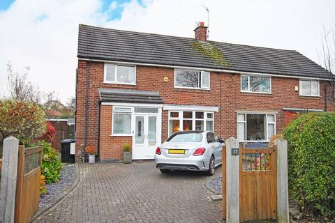 4 bedroom semi-detached house for sale - Bollin Avenue, Bowdon, Cheshire