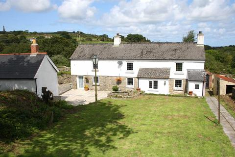 3 bedroom detached house for sale - Lower Carnkie, Redruth