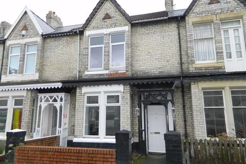 2 bedroom terraced house to rent - Falmouth Road, Heaton, Newcastle Upon Tyne