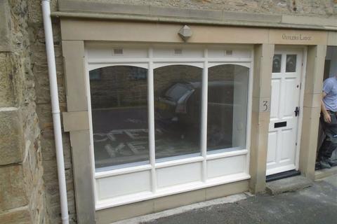 Retail property (high street) to rent - Heron Way, Whickham, Newcastle Upon Tyne