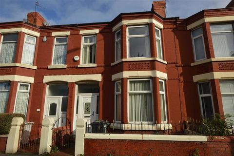 4 bedroom terraced house for sale - Park Road North, Birkenhead, CH41