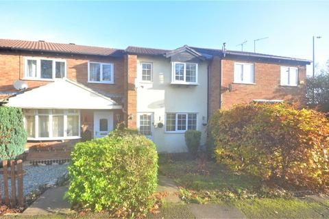 2 bedroom terraced house to rent - Sorrel Close, Barton Hills