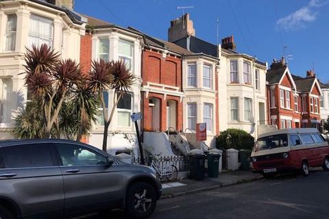 2 bedroom apartment to rent - Grantham Road, Brighton