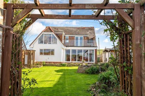 4 bedroom detached house for sale - Beach Road, Burton Bradstock, Bridport
