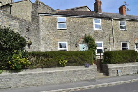 2 bedroom terraced house for sale - St Andrews Road, Bridport