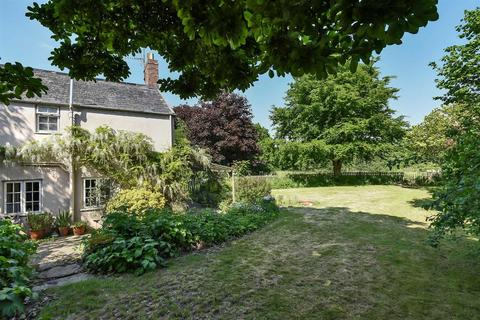 5 bedroom detached house for sale - Brighthay Lane, North Chideock, Bridport