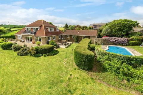 5 bedroom detached house for sale - Shipton Road, Bridport