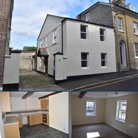 3 bedroom semi-detached house for sale - Downes Street, Bridport