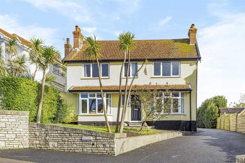 4 bedroom detached house for sale - Charmouth Road, Lyme Regis