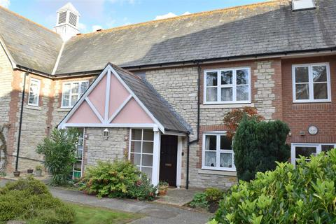 2 bedroom terraced house for sale - St James Park, Higher Street, Bridport
