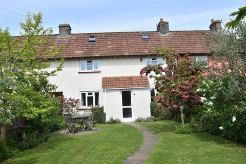 3 bedroom terraced house for sale - Eggardon Close, Beaminster