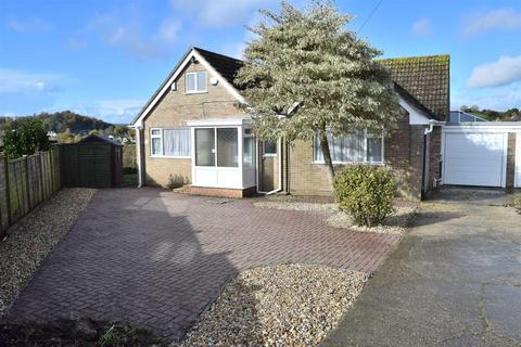 4 bedroom bungalow for sale - King Charles Way, Bridport