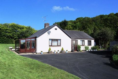 3 bedroom bungalow for sale - Llanerfyl, Welshpool, SY21