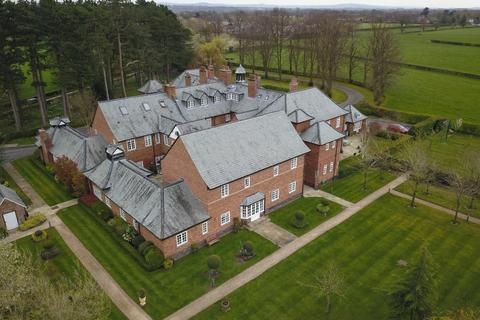 2 bedroom flat for sale - Highgrove, Ancoats Lane, Alderley Edge