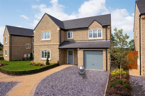 4 bedroom detached house for sale - The Pensford (Plot 126), Hambleton Chase, Stillington Road, Easingwold, York