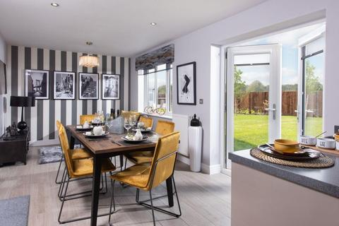 4 bedroom detached house for sale - The Pensford (Plot 127), Hambleton Chase, Stillington Road, Easingwold, York