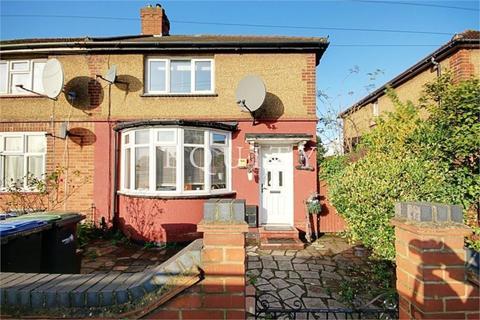 2 bedroom end of terrace house for sale - Kipling Terrace, Great Cambridge Road, LONDON, N9
